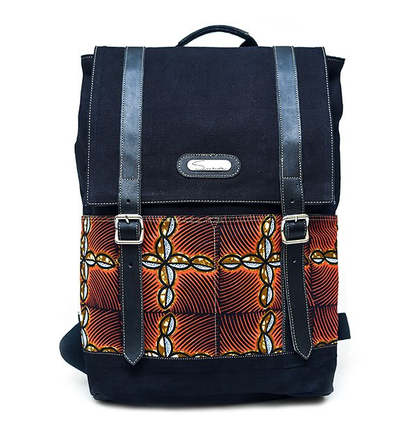 CITY PACK. DENIM + PRINT. 152